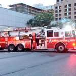 FDNY bans use of hoses — so-called 'perp washes' — to disburse riots 7