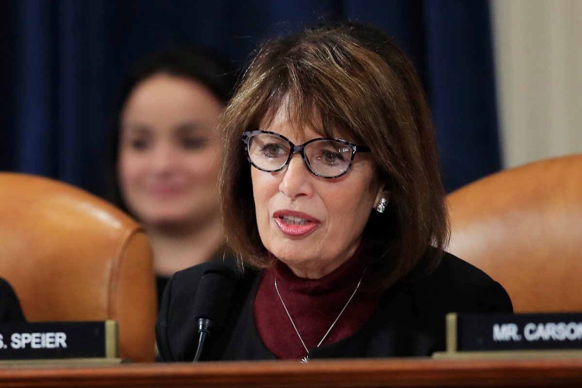Over 100 Congress members still sleep in their offices, Rep. Speier says 1