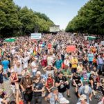 Thousands gather in Berlin to protest Covid-19 restrictions 7
