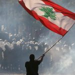 Anger and despair in Beirut as protesters call for change 18