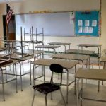 As many as 51% of all school employees are at increased risk of Covid-19, study finds 13