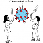 The Strange Lives of Objects in the Coronavirus Era 8