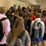 Georgia School Reports 9 Coronavirus Cases After Photos of Packed Hallways Go Viral 3
