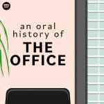 New podcast explores how 'a billion things' went right for 'The Office' to become a hit 16