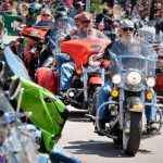 No masks required as 250,000 expected at 10-day Sturgis Motorcycle Rally. Here's what to know. 14