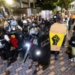 EXCLUSIVE: Oregon Gave Antifa Your CARES Act COVID Relief Tax Dollars During the Riots. Wait, It Gets Worse 5