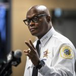 Shootings, protests and COVID-19: Why the CPD had to change its plans 6