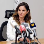 Lebanon's information minister resigns amid violent protests over Beirut blast 11