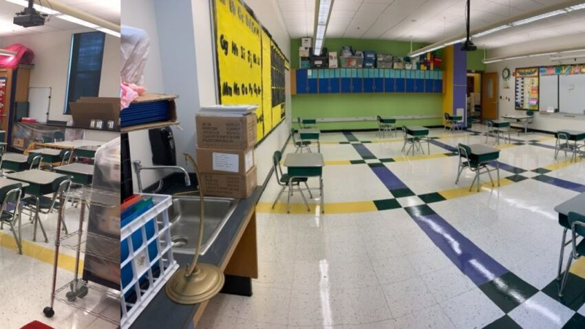 Medford Public Schools releases draft of COVID-19 reopening plan 1