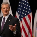 Charlie Baker announces new gathering and restaurant rules amid COVID-19 uptick 12
