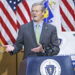 Charlie Baker clarifies quarantine rules for travelers between Rhode Island and Massachusetts 10
