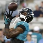 Receiver Marqise Lee becomes seventh Patriot to opt out of 2020 season 6