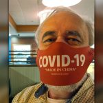 House candidate from Virginia sells 'COVID-19: Made in China' masks in campaign 2