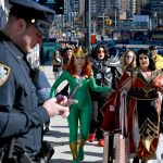 New York Comic Con canceled over coronavirus concerns 4