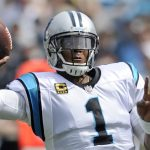 Willie McGinest thinks Cam Newton is 'the guy' for the Patriots at quarterback 16