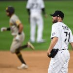 Wade Davis shelled in ninth as Rockies see opening day lead slip away 5