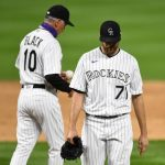 PHOTOS: The Colorado Rockies 26th home opener at Coors Field 4