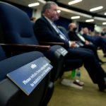White House expands mandatory COVID-19 testing among staffers 17