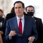 Steven Mnuchin warns Democrats about challenging Trump's COVID-19 orders 9