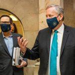 Negotiators report progress in coronavirus relief talks 6
