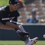 Nick Madrigal got mad about not making White Sox' Opening Day roster — but got over it quickly 8