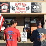 New Jersey gym owners defy pandemic orders, break into business closed by state and reopen 8