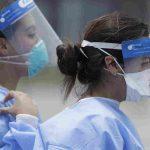 U.S. Hits 5 Million Coronavirus Cases As Debate Lingers Over The Path Forward 1