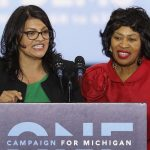 Michigan primary tests Tlaib, features 2 open House races 8