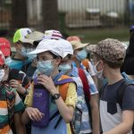 Masks in class? Many questions as Germans go back to school 15