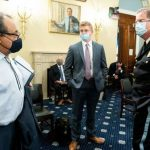 As More Lawmakers Test Positive, Congress Gets A Tough Reminder Of Coronavirus Risk 19