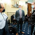 As More Lawmakers Test Positive, Congress Gets A Tough Reminder Of Coronavirus Risk 18