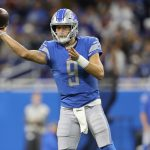 Lions' Matthew Stafford placed on NFL's reserve/COVID-19 list 7
