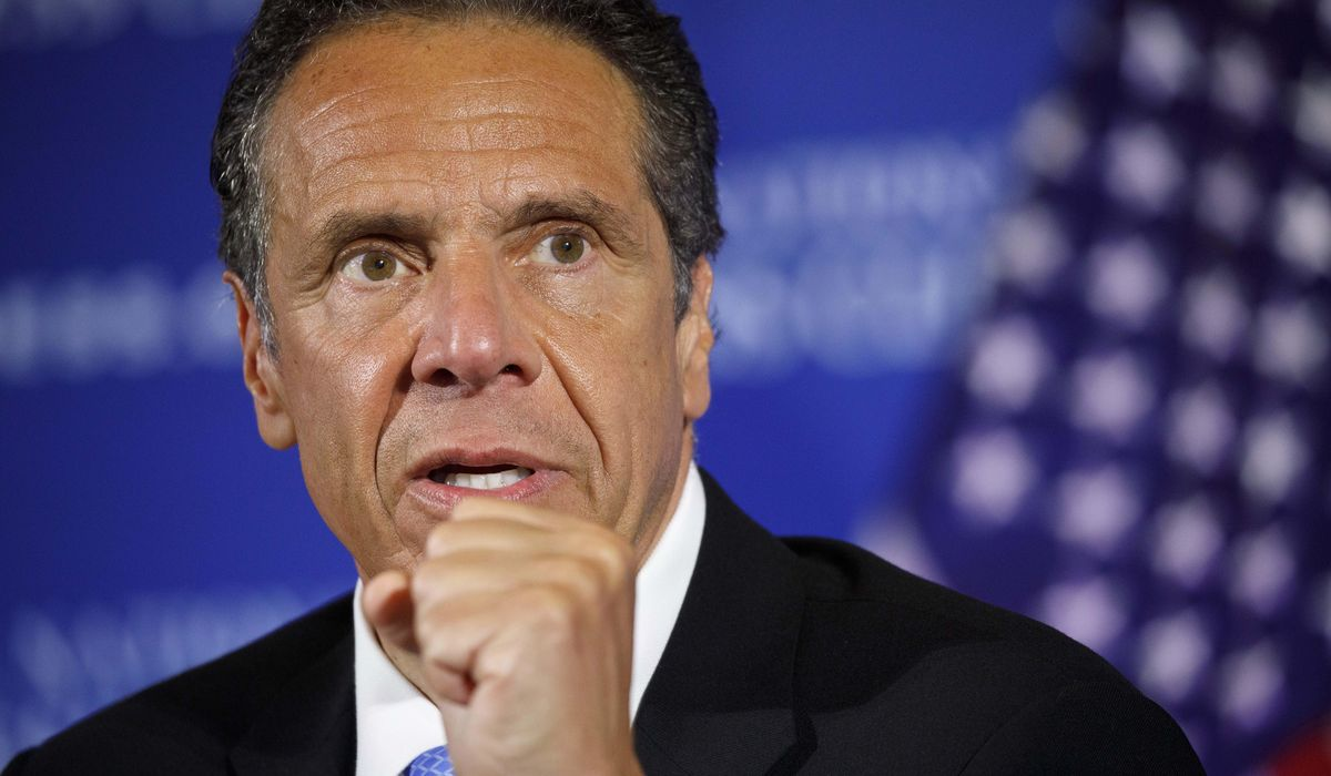 NY eyes pain for wealthy, working class to help right budget 1