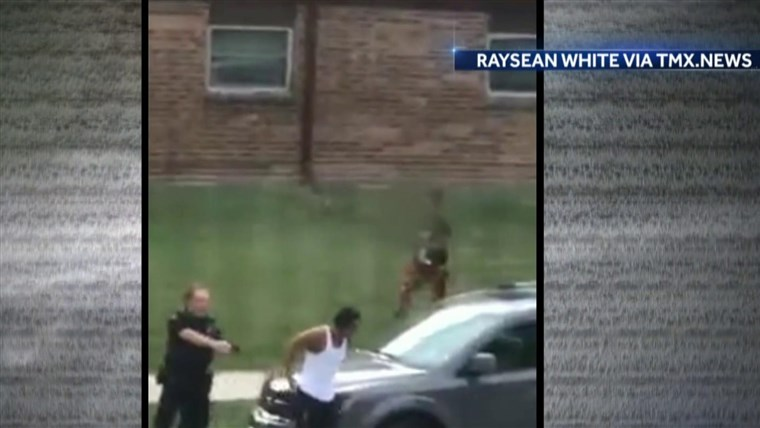 No charges filed against Kenosha officers in Jacob Blake shooting 1
