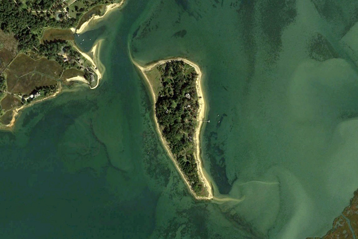 Island off Cape Cod opens to public for first time in 300 years 1