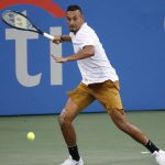 Nick Kyrgios won't play US Open due to coronavirus concerns 5