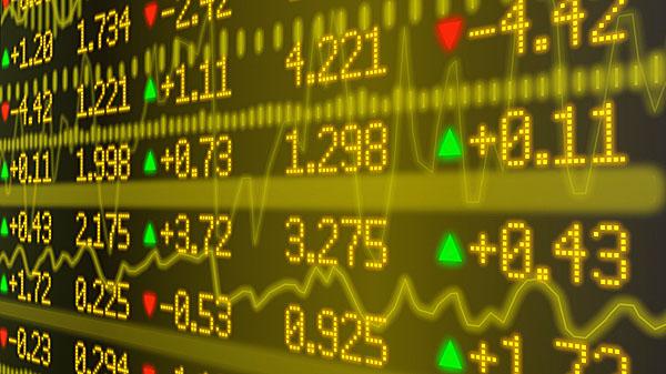 Dow falls more than 200 as coronavirus cases rise, tech shares lift Nasdaq 1