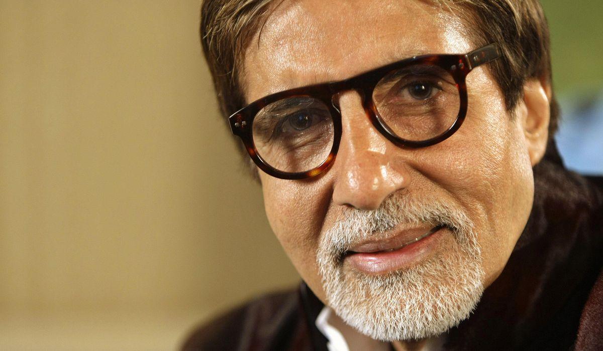 Bollywood star Amitabh Bachchan recovers from coronavirus 1