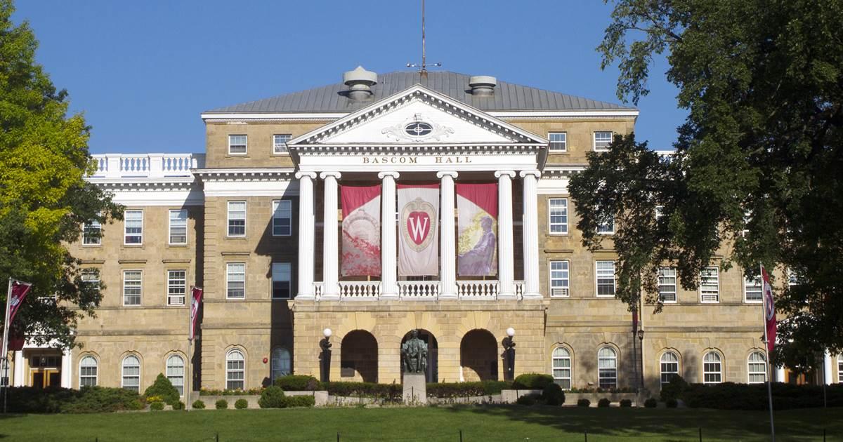 University of Wisconsin-Madison restricts student movement after coronavirus surge 1