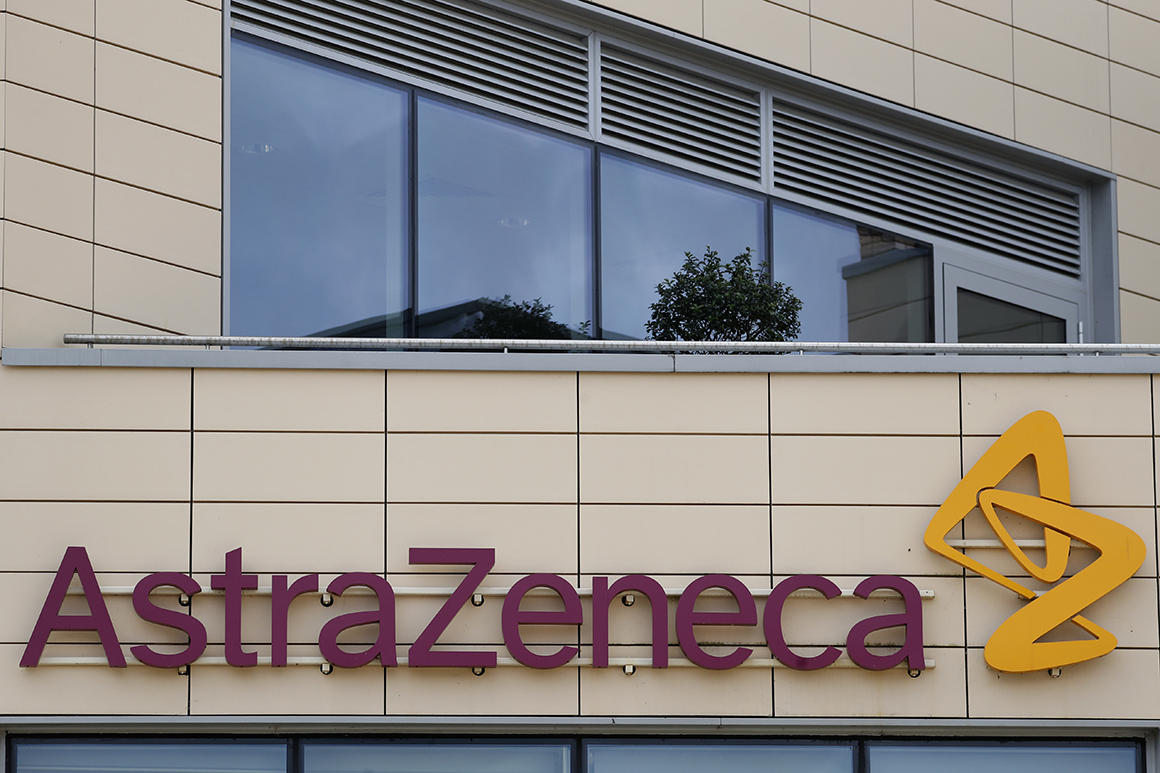 AstraZeneca halts Covid-19 vaccine trials to assess safety issue 1