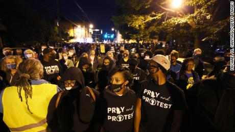 Rochester police chief to retire amid Daniel Prude death protests 1