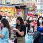 Man fined $3,500 for breaking Taiwan coronavirus quarantine for 8 seconds 5
