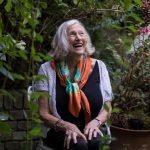 In lockdown, an 86-year-old blogger finds a new purpose 12