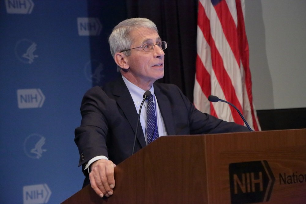 Fauci Spills The Beans: A Vaccine Won't End COVID-19 Restrictions 1