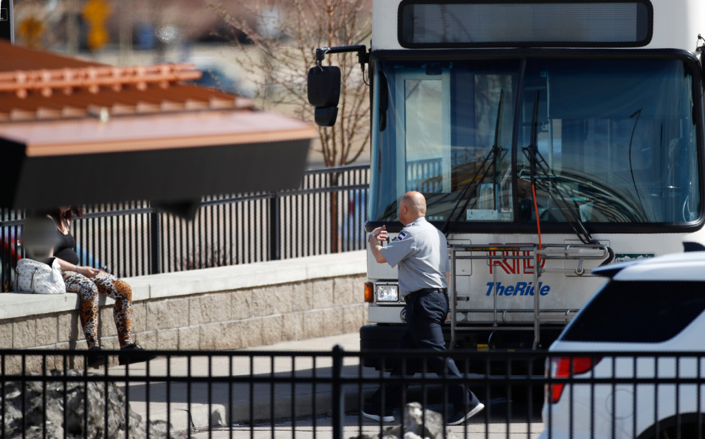 RTD union protests looming layoffs that could reach into the hundreds 1