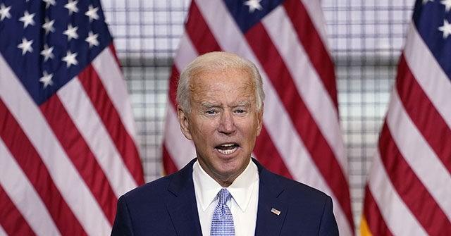 Joe Biden Condemns Antifa Violence as Riots Have Campaign Reeling 1
