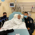 Two Solano CHP officers help save the life of 7-year-old child 10