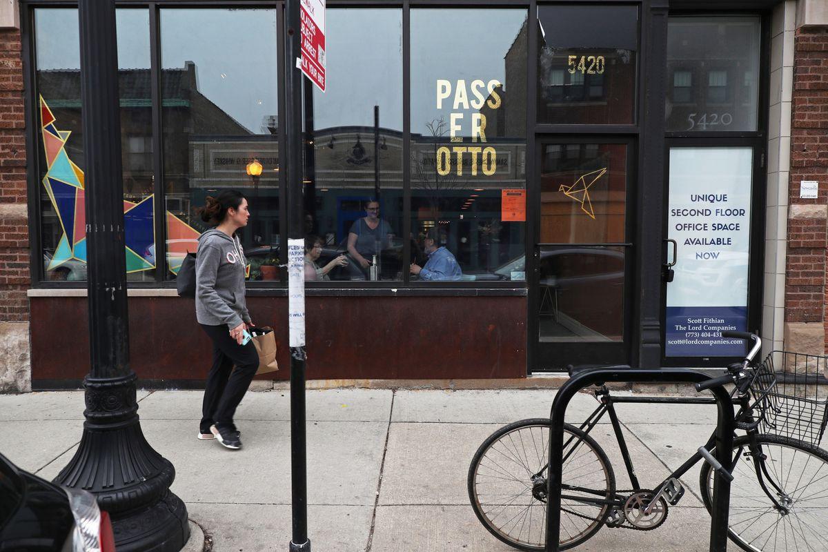 Acclaimed Italian-influenced Korean restaurant Passerotto closing, in part due to the coronavirus 1