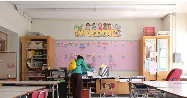 Chaos in Suburban Buffalo Schools as 90 Staff Members Take Coronavirus Leave and over 100 Resign, Retire 1