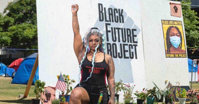 LASD Clears 'Encampment' Near City Hall; Protesters Claim 'Retaliation' 1